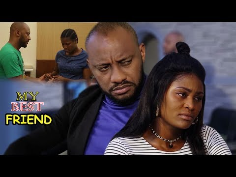 My Best Friend 5&6 [A Heart Touching Story] - 2018 Latest Nigerian Nollywood Movie/African Movie Hd