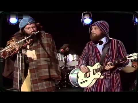 Jethro Tull - North Sea Oil 1980