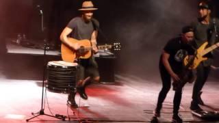 Niila - Play You live in Hamburg 14.10.2016