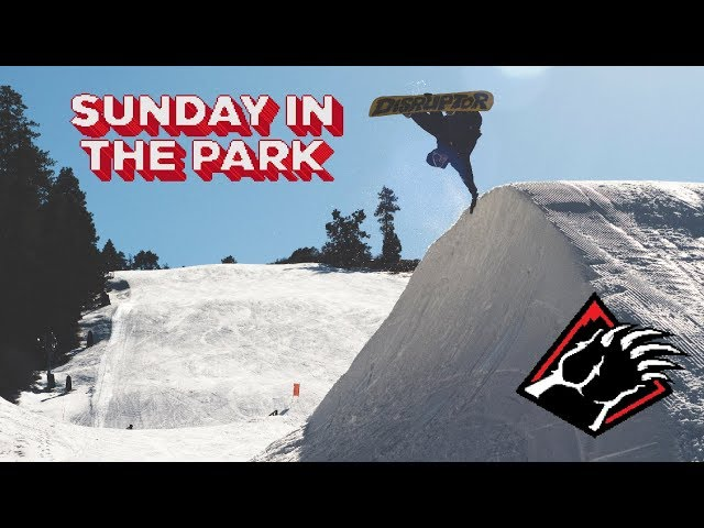 2018 Sunday in the Park Episode 7