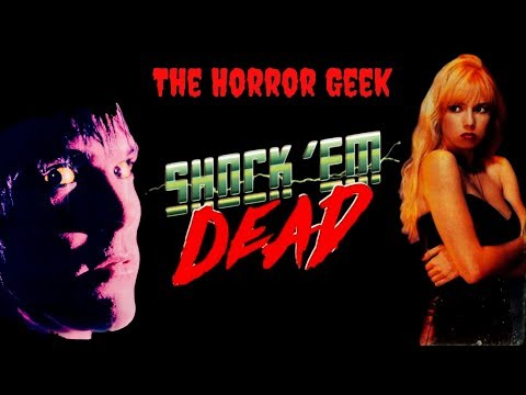 Traci Lords Shouts at the Devil in Shock 'Em Dead from YouTube · Duration:  9 minutes 43 seconds
