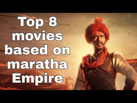 Download Top 8 movies based on maratha Empire | hindi | okk