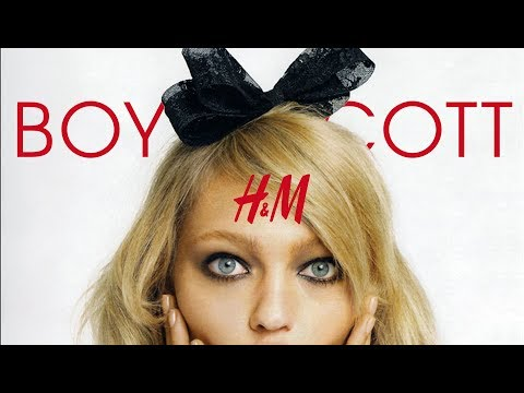 Why I Don't Shop At H&M