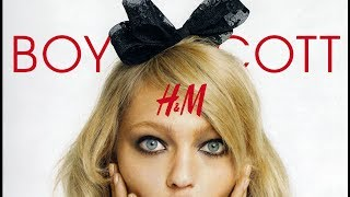 Why I Stopped Shopping At H&M
