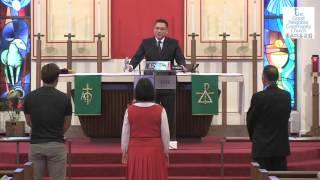 2015년 10월 04일 창립10주년 기념예배 10년 …