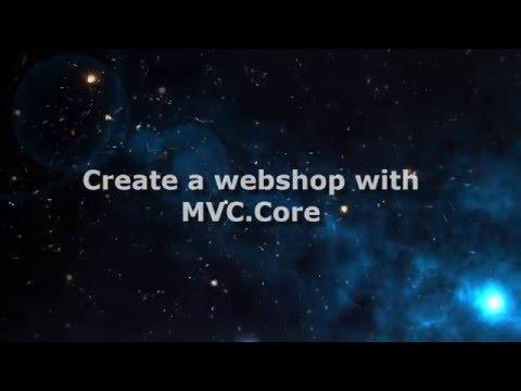Create a Webshop with Asp.Net Mvc Core - Part 2 Models