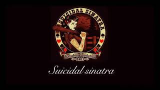 SUICIDAL SINATRA - Rise up (lyrics vidio)