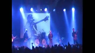 Definitely Oasis ( Tribute Band ) Live Forever - Live @ Glasgow Barrowlands -