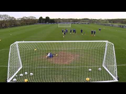 Training ground screamers | Feat. Gray, Kiernan, Brown & more
