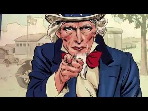 Rickenbacker Trailer 1080p