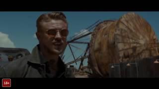 Фильм Логан (2017) в HD смотреть трейлер