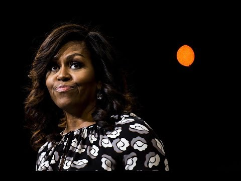 Michelle Obama responds to those who want her to run for president Mp3
