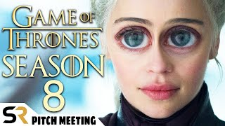 Download Game of Thrones Season 8 Pitch Meeting Mp3 and Videos