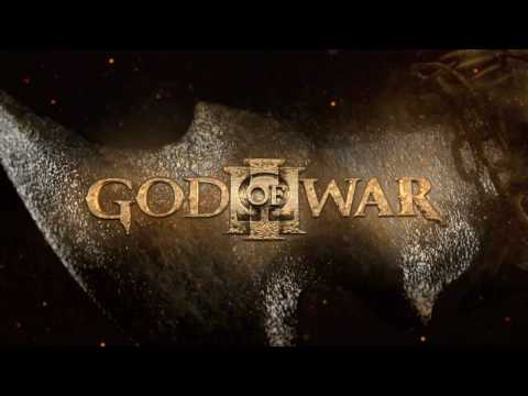 God of War III - God of War III 'Chaos Will Rise Trailer'