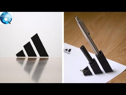 Logo thương hiệu nổi tiếng 'biến hình' thành đồ gia dụng phổ biến ở Nhật