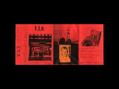 De Fabriek - T.L.A. (The Lost Attic) ‎- Headlines Of Today