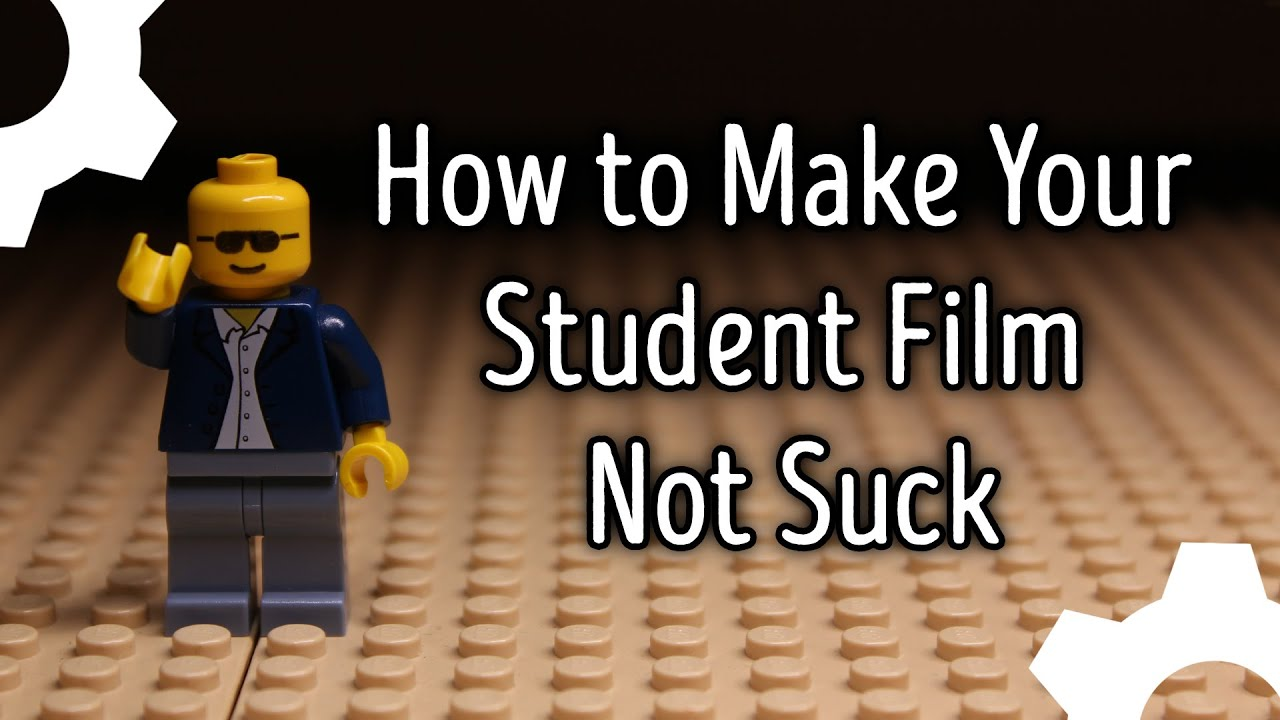 How to Make a Student Movie How to Make a Student Movie new foto