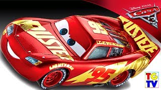 Disney Cars 3 Mattel Diecast Complete Set 2017 [NEW]