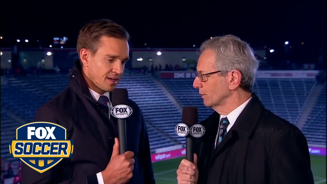 The Red Bulls made a strong statement but Toronto FC will be ready | FOX SOCCER