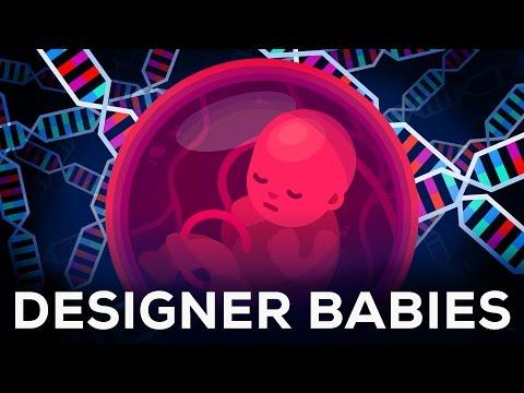Genetic Engineering Will Change Everything Forever – CRISPR
