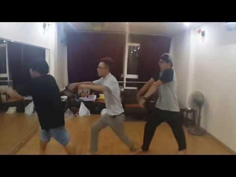 TF STAR ft FREAKY FUNK - Anh Không Đòi Quà
