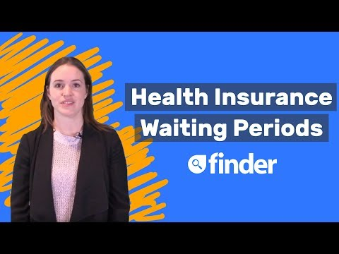 What Are Health Insurance Waiting Periods?