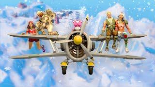 FORTNITE FUNNIEST MOMENTS & FAILS #7 (Fortnite Battle Royale Funny Moments) thumbnail