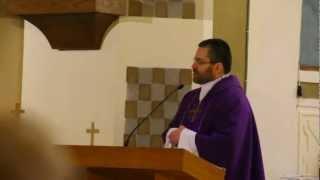 27-02-2013 kazanie rekolekcyjne o. Piotra Kurkiewicza