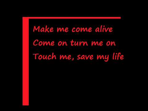 David Guetta feat Nicki Minaj Turn Me On [Lyrics]