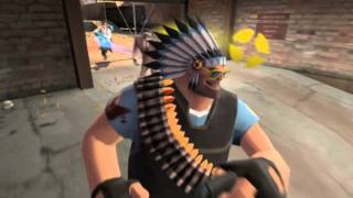 TF2: Show Time - Post your own video . . (w/ Unusual Big Chief)