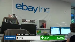 EBay in Agreement to Sell EBay Enterprise for $925M