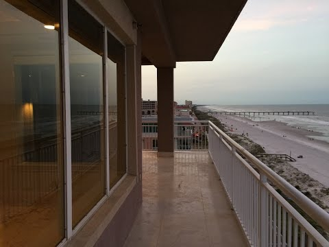 The Oceanic Luxury Oceanfront Condominiums Jacksonville Beach FL 32250