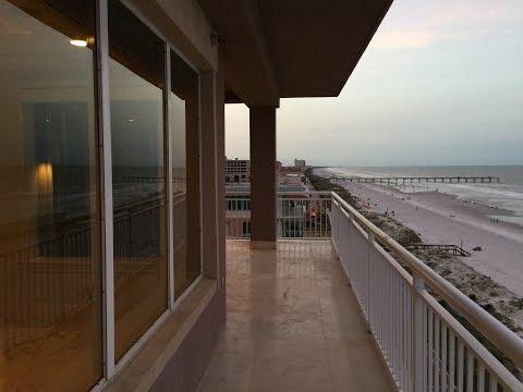 The Oceanic Luxury Oceanfront Condominiums Jacksonville Beach FL 32250