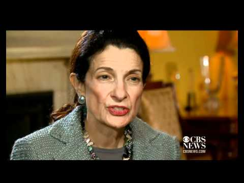 Olympia Snowe speaks candidly on Senate departure