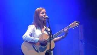 Marit Larsen - Coming Home (Live at Open R Stadpark)