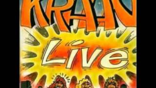 Kraan - Tournee 3