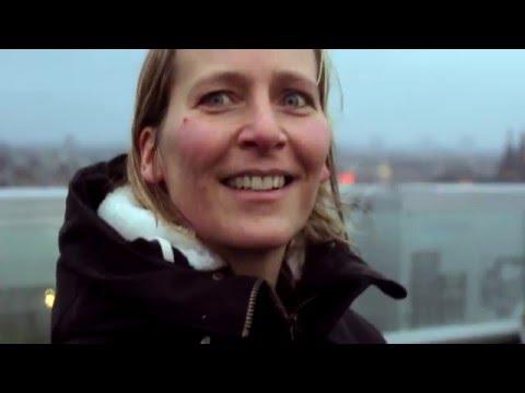 'Ik krijg de meeste reacties op foto's van Amsterdam in de mist'