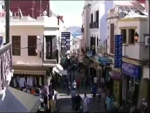Tangier Morocco, top things to do and see