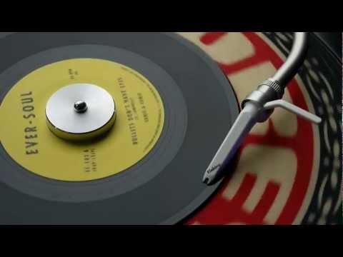Bullets Don't Have Eyes - Eddie & Ernie - Daptone Records (Vinyl)