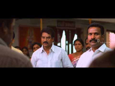 Moone Moonu Varthai Movie | Scenes | A Wedding Gets Cancelled | SPB And Lakshmi Talk To Arjun