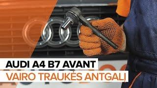 Audi Q5 FY vartotojo vadovas internetinės