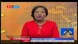 KTN Leo: Ezekiel Mutua ataka waimbaji kubadilisha majina yao ya jukwaani