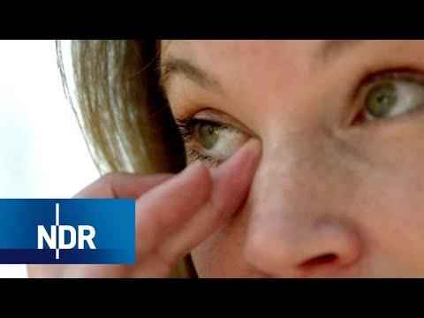 Allergien auf dem Vormarsch | Doku | 45 Min | NDR