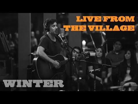 Joshua Radin - Winter (Live from the Village)