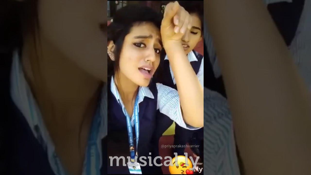 Priya Prakash New Breakup Video Song 2018 Oru Adaar Love -9840