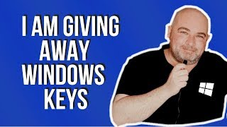 FREE WINDOWS 10 PRODUCT KEYS GIVEAWAY 2018 - 2019