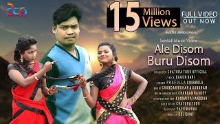 Ale Disom Buru Disom Full Santali  Video Song 2020 | Rajesh,Urmila & Anjali