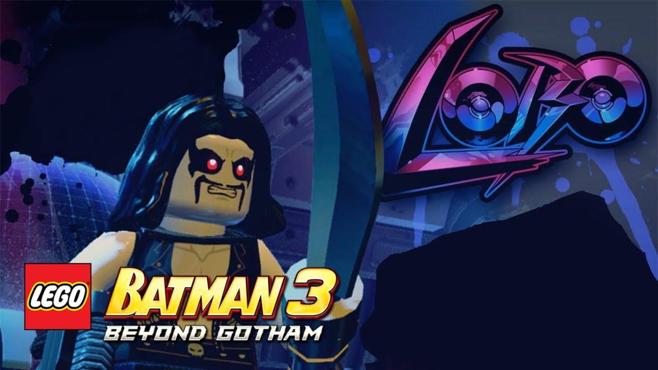 LEGO Batman 3: Beyond Gotham - Character Countdown 11 ...
