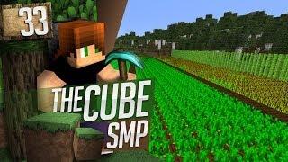 Minecraft: Cube SMP! Ep. 33 - Nostalgic Topics