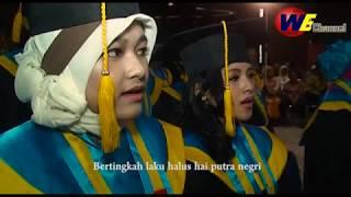 """""""Bangun Pemudi-Pemuda"""", Lagu Wajib Nasional Karya Alfred Simanjuntak"""